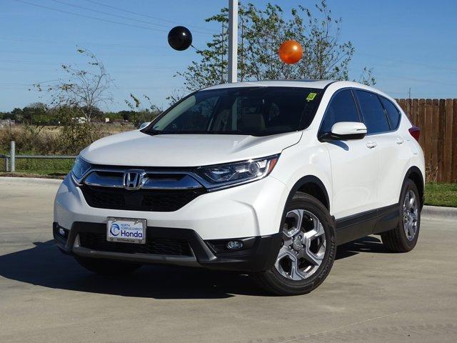 Used 2019 Honda CR-V in Corpus Christi, TX
