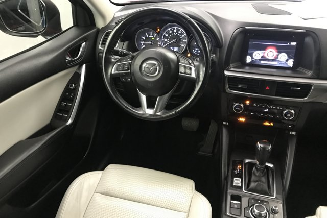 Used 2016 Mazda CX-5 Grand Touring