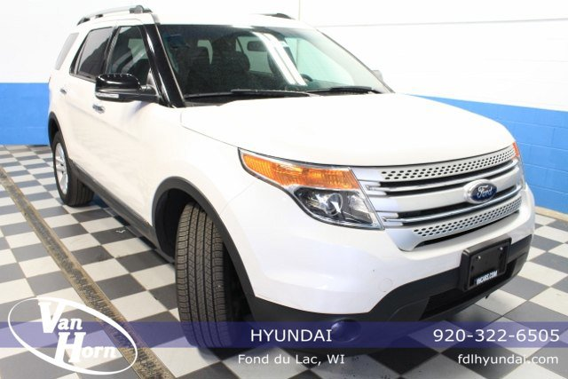 Used 2015 Ford Explorer in , WI