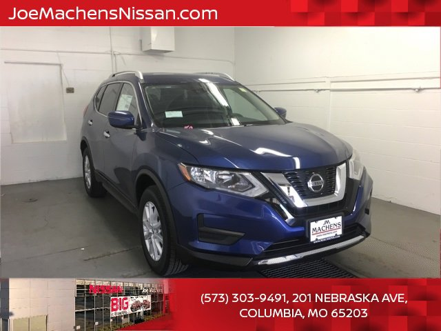 New 2020 Nissan Rogue in , MO