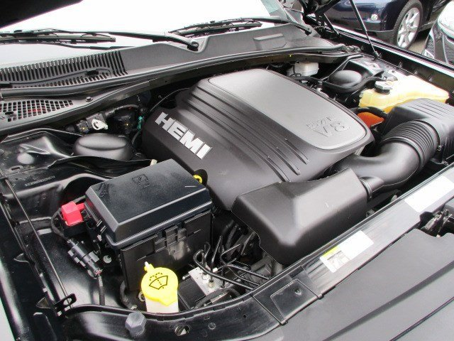 Photo 30 of this used 2012 Dodge Challenger vehicle for sale in San Rafael, CA 94901