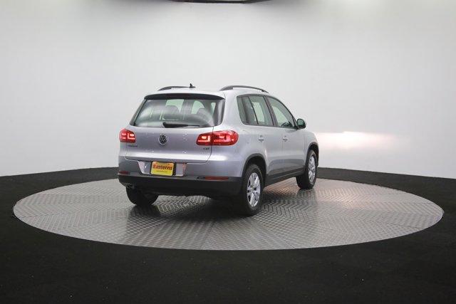 2017 Volkswagen Tiguan for sale 121318 34