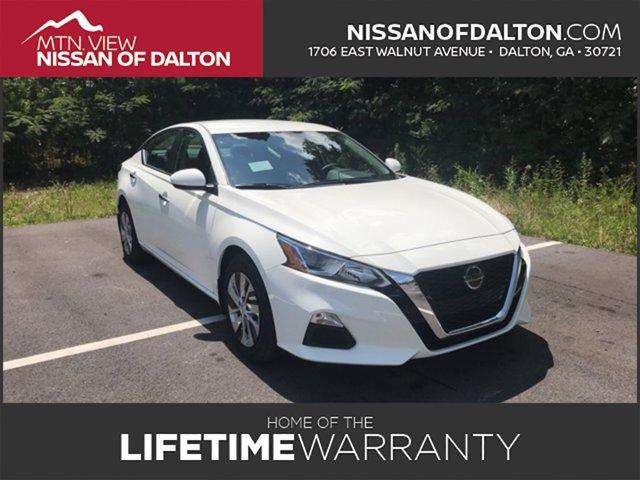 New 2020 Nissan Altima in Dalton, GA