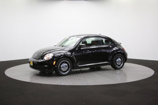 2016 Volkswagen Beetle Coupe for sale 124793 53
