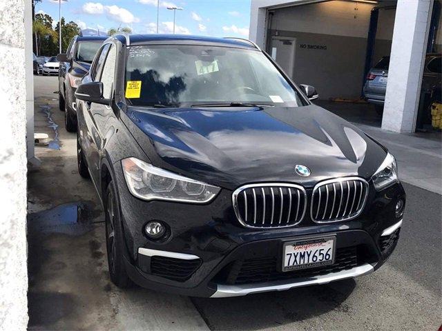Used 2017 BMW X1 xDrive28i Sports Activity Vehicle Brazil