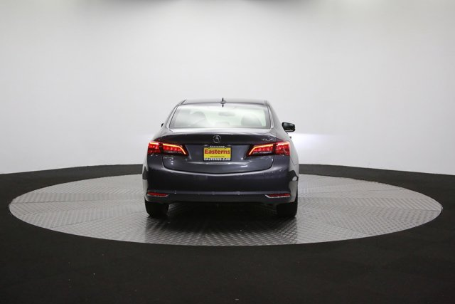 2017 Acura TLX for sale 123723 34