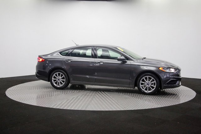 2017 Ford Fusion for sale 121651 42