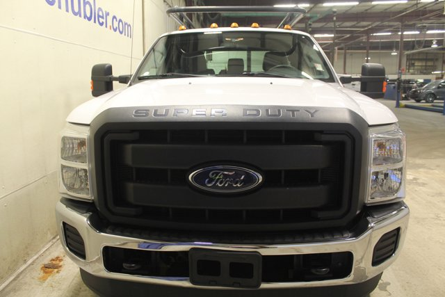 Used 2015 Ford Super Duty F-350 DRW in Greenwood, IN