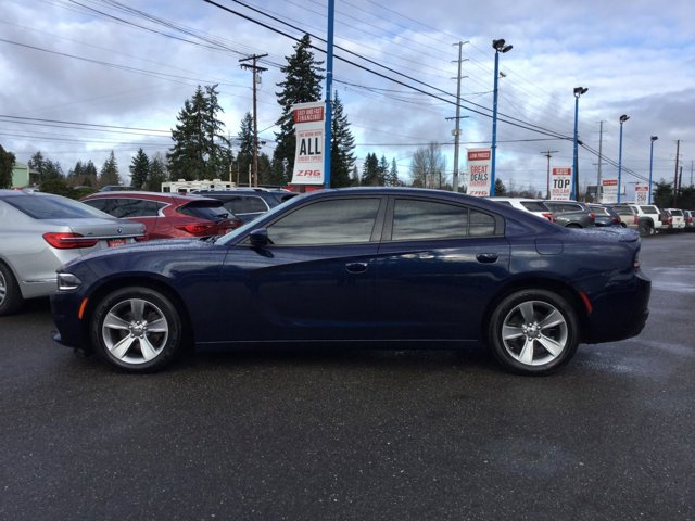 Used 2015 Dodge Charger 4dr Sdn SE RWD