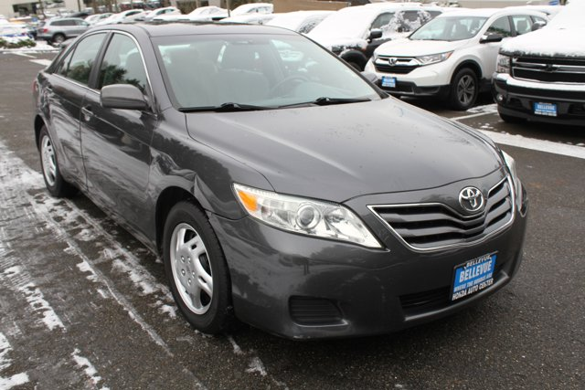 Used 2010 Toyota Camry in Bellevue, WA