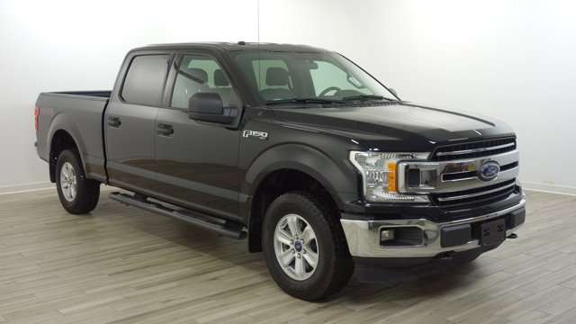 Used 2018 Ford F-150 in St. Louis, MO