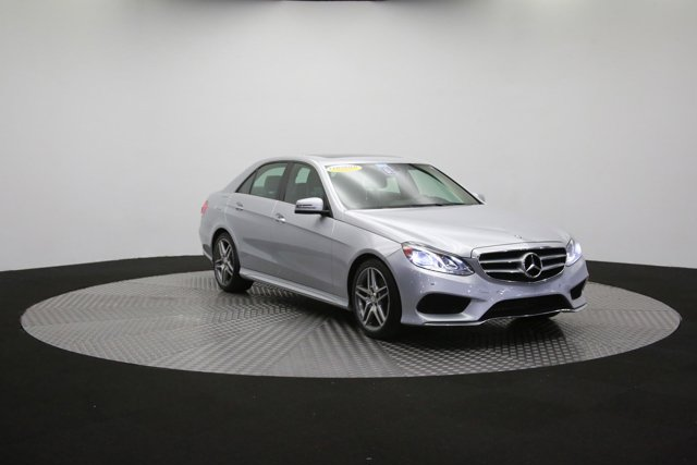 2016 Mercedes-Benz E-Class for sale 123765 46