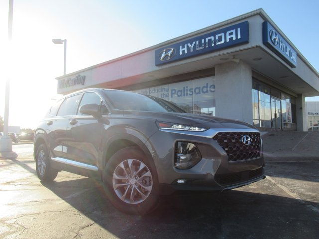 New 2020 Hyundai Santa Fe in Olathe, KS