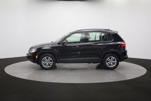 2017 Volkswagen Tiguan for sale 121009 68