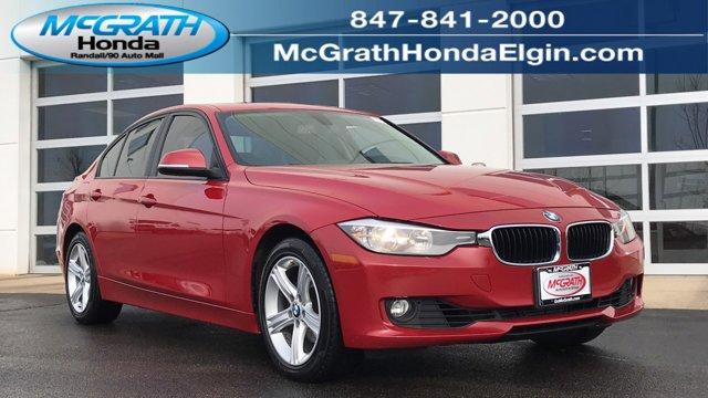 Used 2013 BMW 3 Series in Elgin, IL