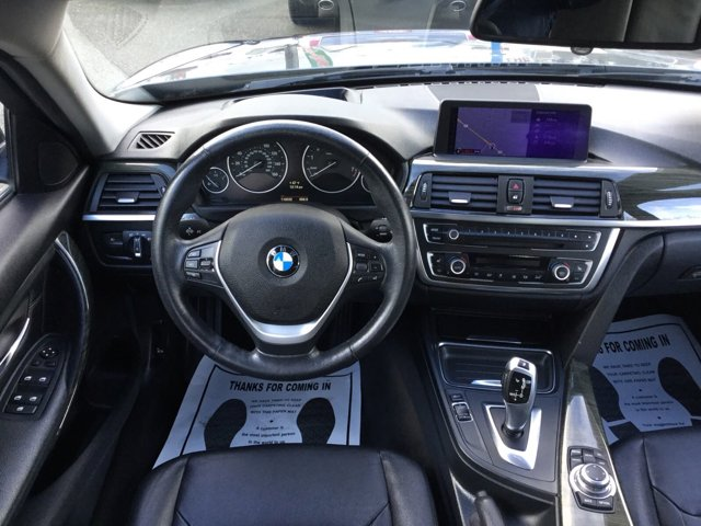 Used 2013 BMW 3 Series 4dr Sdn 328i xDrive AWD SULEV