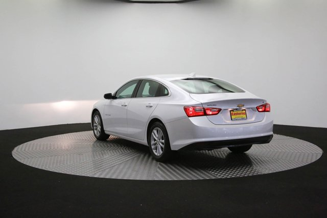 2017 Chevrolet Malibu for sale 124683 59