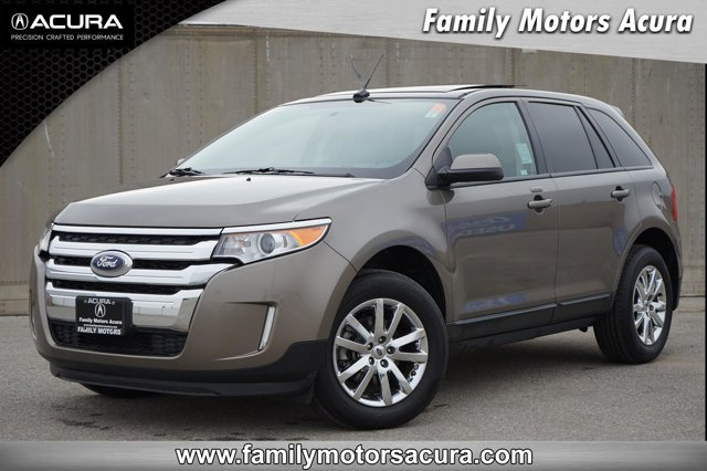 Used 2014 Ford Edge in , CA