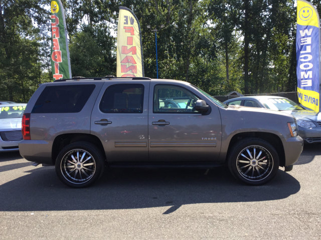 Used 2011 Chevrolet Tahoe 2WD 4dr 1500 LS