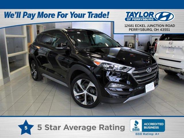 2017 Hyundai Tucson Sport CARGO COVER CARPETED FLOOR MATS BLACK NOIR PEARL BLACK  YES ESSENTIALS