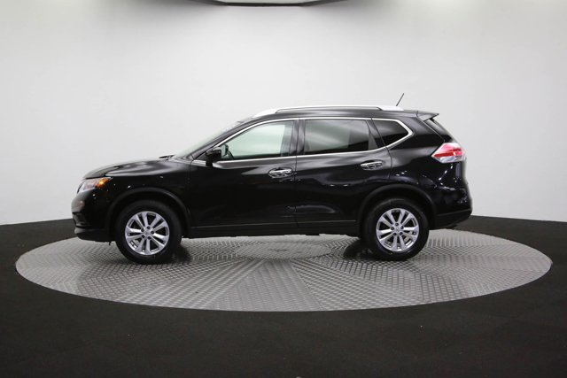 2016 Nissan Rogue for sale 124908 55