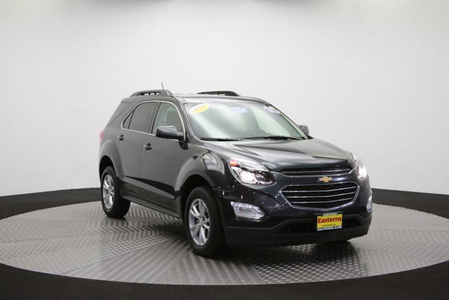 2017 Chevrolet Equinox for sale 123007 46