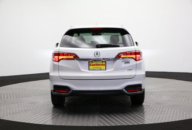 2017 Acura RDX for sale 123132 5