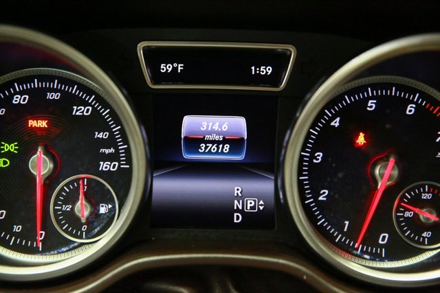 2016 Mercedes-Benz GLE-Class for sale 123471 9