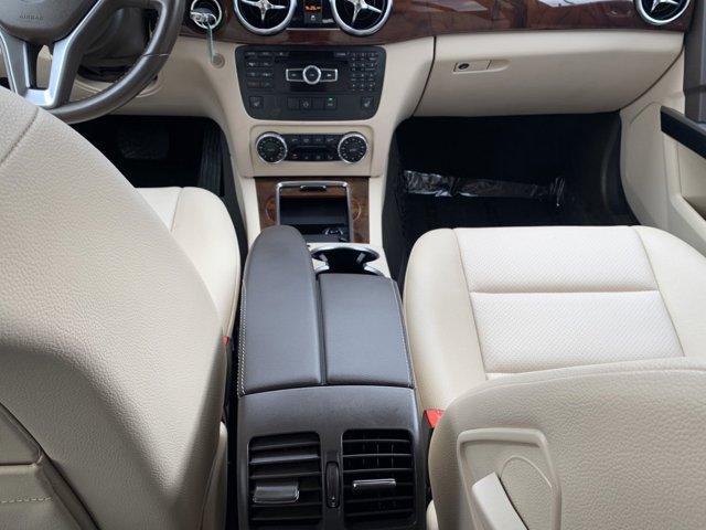2013 Mercedes-Benz GLK-350 4MATIC 4D Sport Utility V6 3.5L AWD