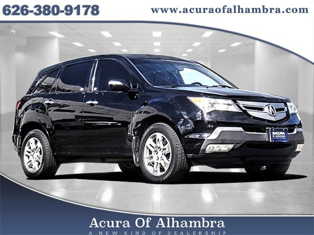 Used 2009 Acura MDX in , CA