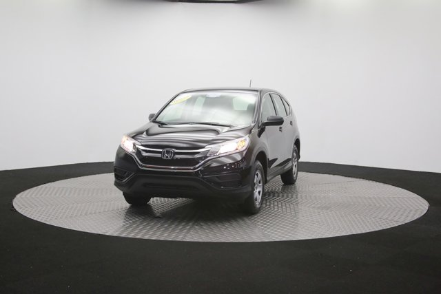 2016 Honda CR-V for sale 121280 49