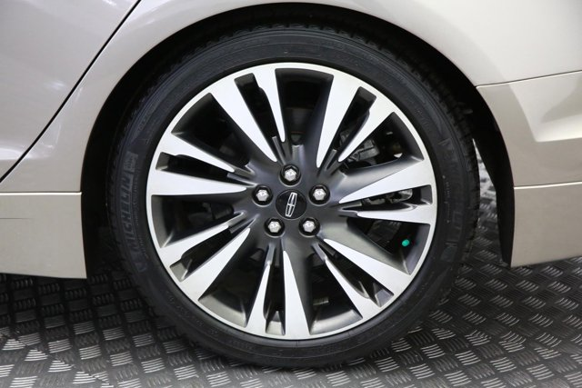 2019 Lincoln MKZ for sale 123399 29