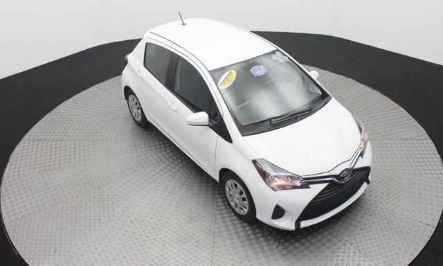 2017 Toyota Yaris for sale 121032 2