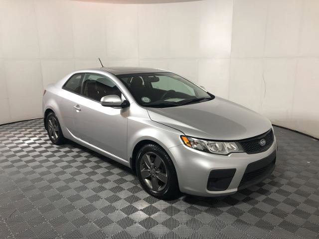 Used 2012 KIA Forte Koup in Indianapolis, IN