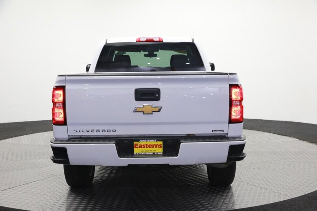 2016 Chevrolet Silverado 1500 for sale 118833 5