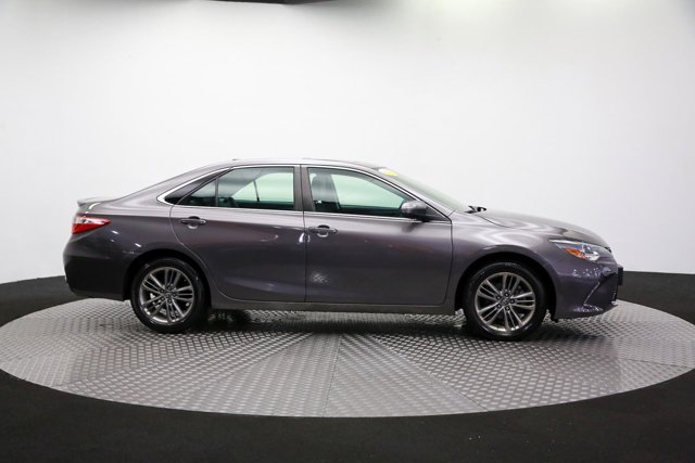 2017 Toyota Camry for sale 123631 3