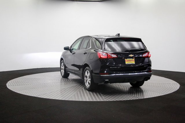 2018 Chevrolet Equinox for sale 121870 57