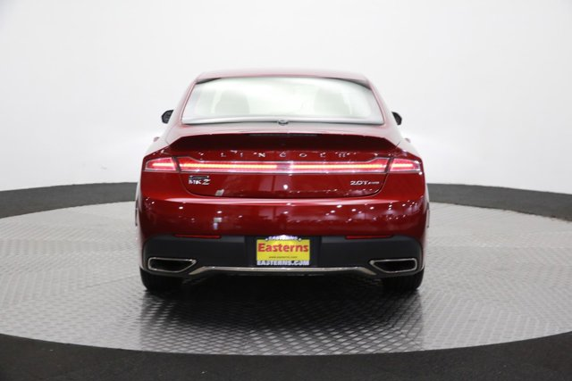 2017 Lincoln MKZ for sale 119518 5