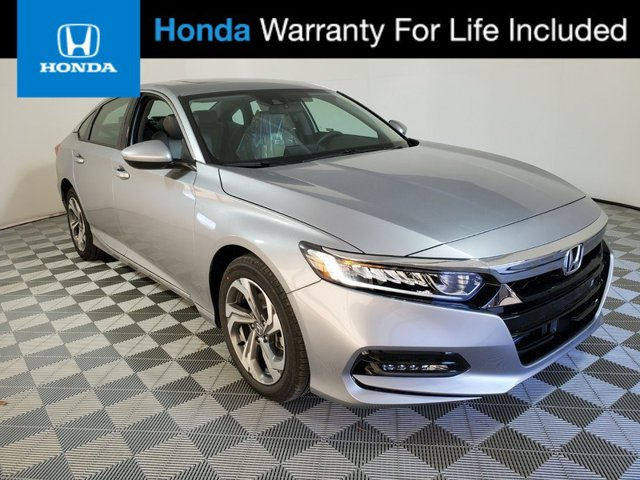 New 2020 Honda Accord Sedan in , LA
