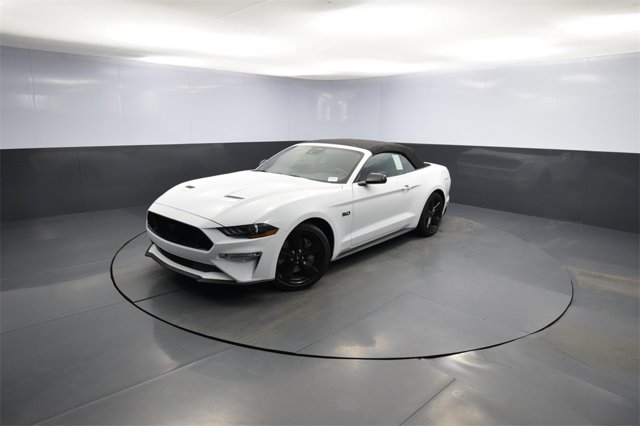 New 2021 Ford Mustang in  South Everett, WA