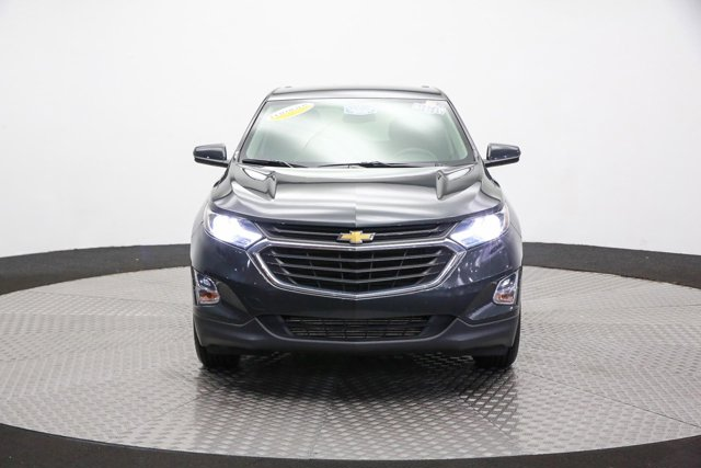 2018 Chevrolet Equinox for sale 122232 1
