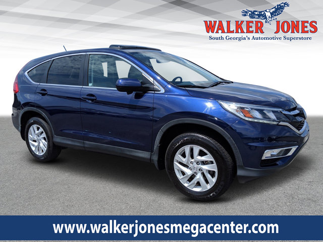 Used 2016 Honda CR-V in Waycross, GA
