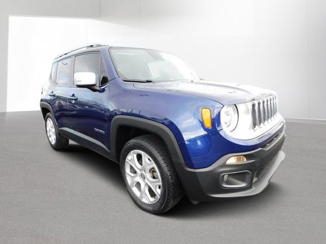 Used 2016 Jeep Renegade in Antioch, TN