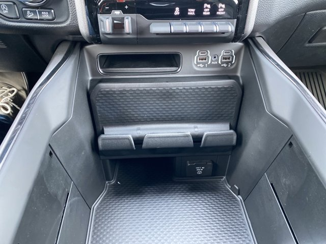 New 2020 Ram 1500 Big Horn 4x4 Crew Cab 6'4 Box