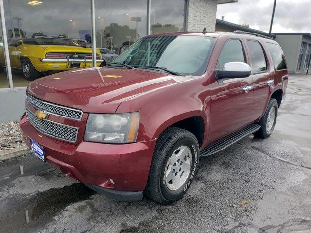 Used 2008 Chevrolet Tahoe in Billings, MT