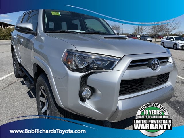 New 2020 Toyota 4Runner in Beech Island, SC