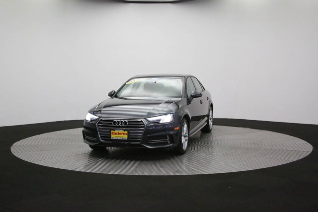 2017 Audi A4 for sale 125212 51