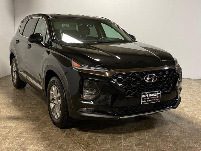 Used 2019 Hyundai Santa Fe in Cleveland, OH