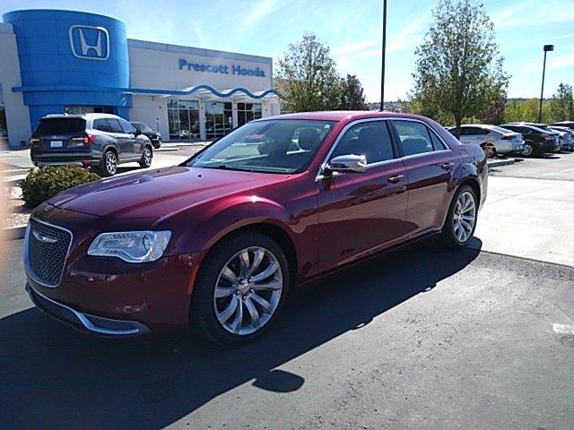 Used 2018 Chrysler 300 in Prescott Valley, AZ