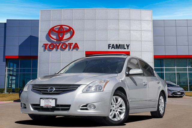 Used 2012 Nissan Altima in Arlington, TX